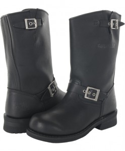 CAT Outlaw Wellington boots