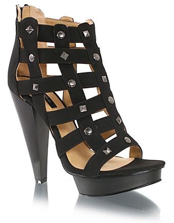 Nelly Shoes Zelda klackskor