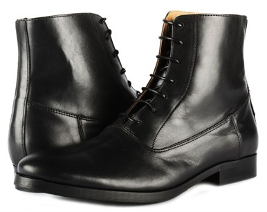 Filippa K M. Dave laced boot