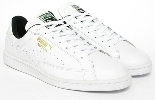 Puma Match set sneakers