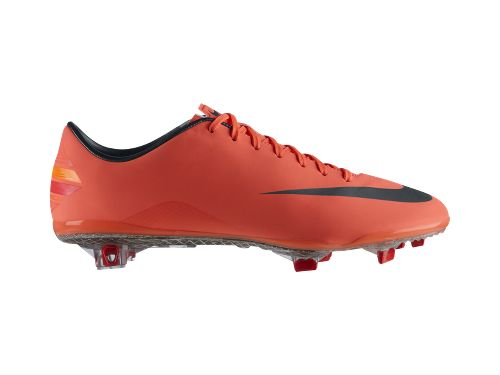 Nike Mercurial Vapor VIII fotbollsskor