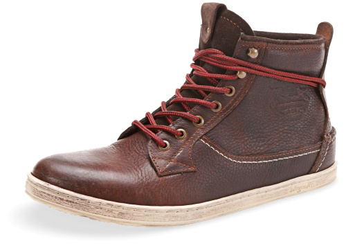 Wrangler Woodland boot