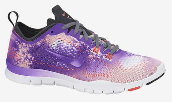 Nike Free Tr Fit 4 Print